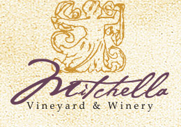 Mitchella Vineyard & Winery Logo